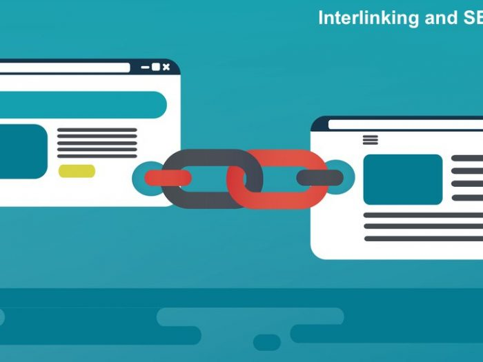 Internal linking adds user value