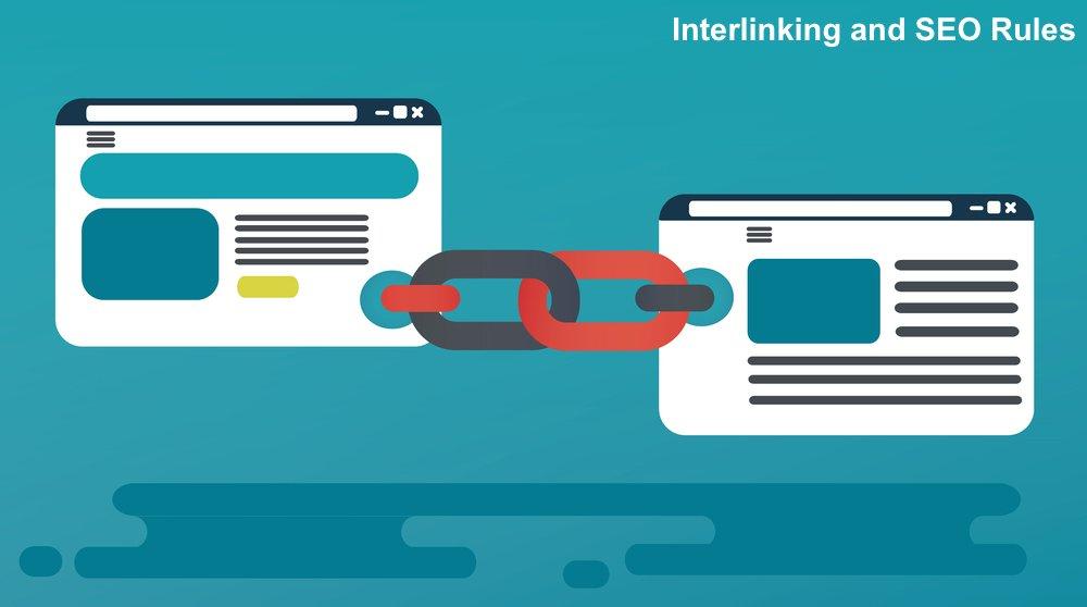 Internal linking adds user value