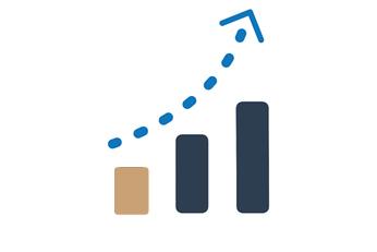 seo marketing graph