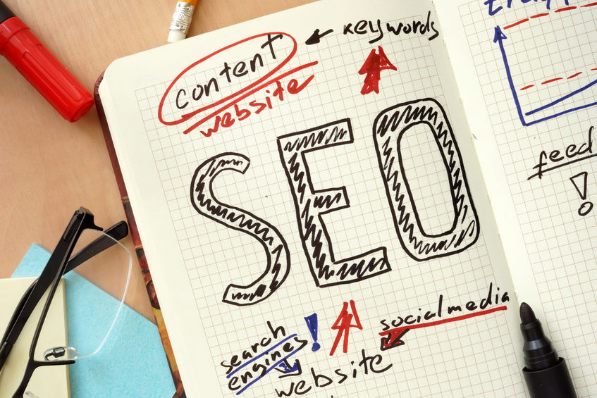 SEO for SMEs