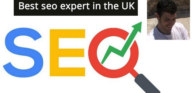 Best seo expert in the UK