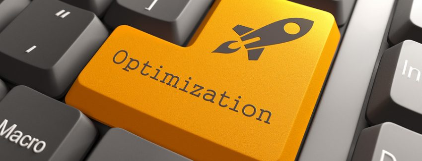 Optimise Your Website